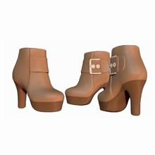 H661088/C Ladies' Boot