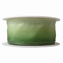 r363 Forest Green Ombre Ribbon