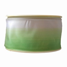 r5591 3 Tier Key Lime Pie Ombre Ribbon