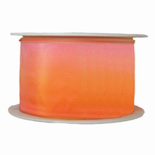 r771 Peach Sunrise Ombre Ribbon