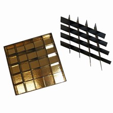 25ct Brown Paper Divider