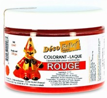 CH47 Colorant laque rouge, E129