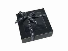 CC524 Kit Quattro Kohl cavité noir