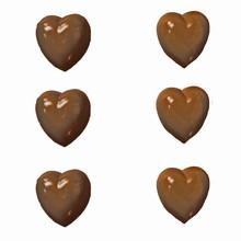V54 Heart Bonbons Mold