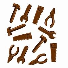 O24 Tools Mold