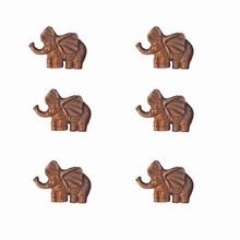 A171 PVC Elephant Mold