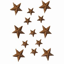 N198 Stars Mold