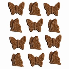 A115 Butterfly Mold