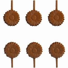 SuF19 Lollipop Daisies Mold