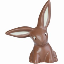 hb0050.201 Rabbit with Hanging Ears