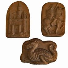 G210 Medieval Themed Mold