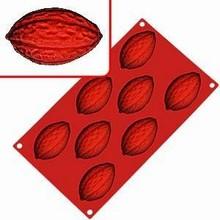 DR280 Cocoa Pod Silicone Mold