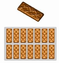 IM112 barre de chocolat
