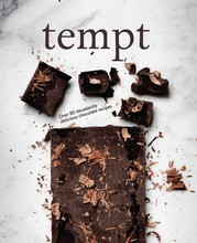 L141 Tempt: Decadent and Delicious Chocolate Recipes