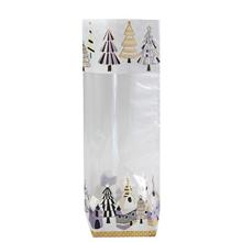 Christmas print bag