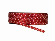VA41 Valentine's Day Red Satin Ribbon