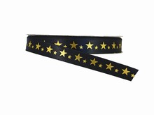 NO23 Starry Night Ribbon