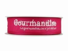 rg9 Pink Gourmandise Ribbon