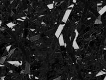 sh223 Cellophane Black Shred