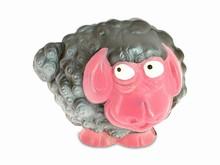 H551080B PVC Sheep Mold