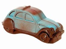 H661065B Retro Car PVC Mold