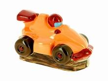 H661048B F1 Race Car PVC Mold