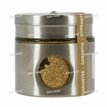 CH01 22 Carat Gold Sprinkle Flakes