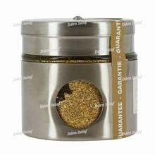 CH01 Paillettes d'or 22 carats à saupoudrer