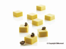 Micro Square 5 Silicone Mold