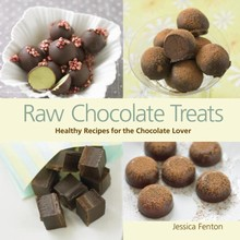 L170 Raw Chocolate Treats