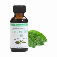 LorAnn Peppermint Oil Flavour 1oz.