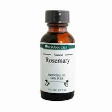 LorAnn Rosemary Oil Flavour 1oz.