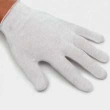 Gants de coton (12 paires) petit