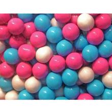 Sixlets mélange pastel
