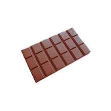 X087 Chocolate Bar Mold