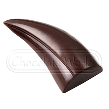 CW1829 Claw Double Chocolate Mold