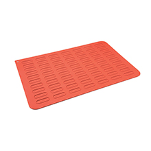 Silicone Mat for Eclairs 70ct