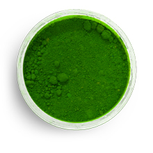cp15-b7 Green Fat Dispersible Food Colorant