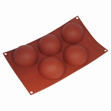 Dr201 Silicone Half-Spheres 80mm
