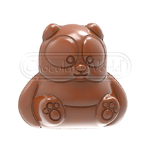 CW1874 Panda Double Mold