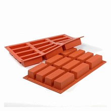 DR226 Moule silicone rectangulaire