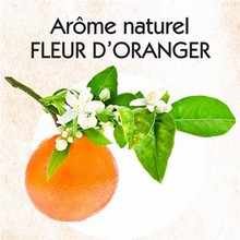 Orange Blossom Natural Flavour