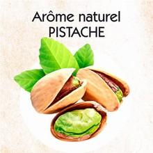 Arôme naturel pistache