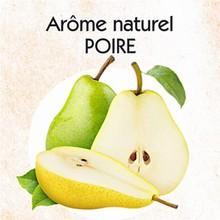 Arôme naturel poire