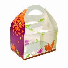 BP123 Boîte de Pâques origami