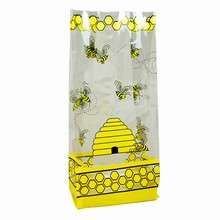 C1B2 Beehive cello bag