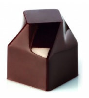PC23 chocolate mold praline innovation