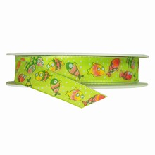 r455 Silly Fish Ribbon