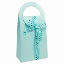 4943 Powder Blue Handbag Box