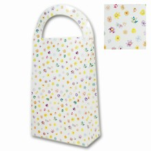 4949 Floral Handbag Box